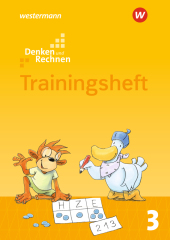 3. Schuljahr, Trainingsheft