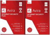 Avira Internet Security Suite 2018 - 1 1 Specia...