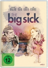 The Big Sick, 1 DVD Cover