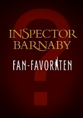 Inspector Barnaby Fan-Favoriten, 10 DVDs