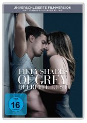 Fifty Shades of Grey - Befreite Lust, 1 DVD (Un...