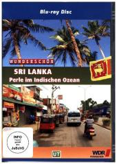 Sri Lanka, 1 Blu-ray
