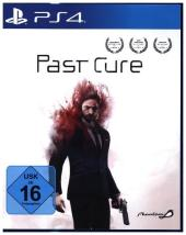 Past Cure, 1 PS4-Blu-ray Disc