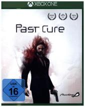 Past Cure, 1 XBox One-Blu-ray Disc