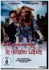 Cecelia Ahern: In deinem Leben - Ich hab Dich im Gefühl, 1 DVD
