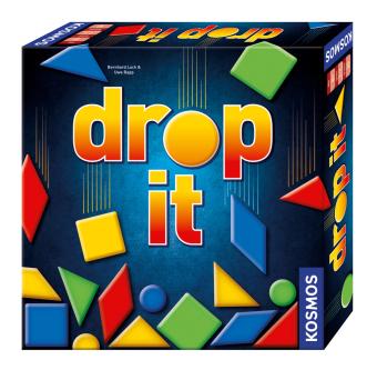 Drop it (Spiel)