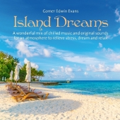 Island Dreams, 1 Audio-CD