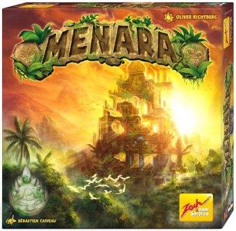 Menara (Spiel)