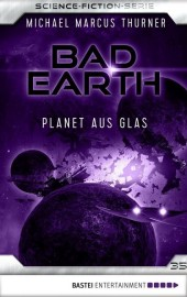 Bad Earth 35 - Science-Fiction-Serie