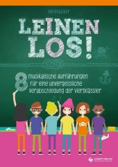 Leinen los!, m. Audio-CD