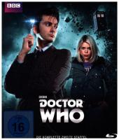 Doctor Who   Pilotfilm, 5 Blu-ray