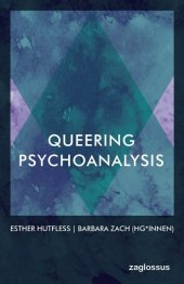 Queering Psychoanalysis