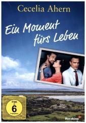 Cecelia Ahern: Ein Moment fürs Leben, 1 DVD