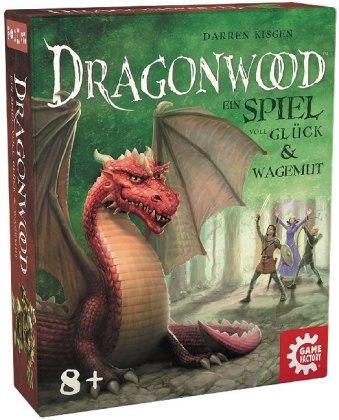 Dragonwood (Spiel)