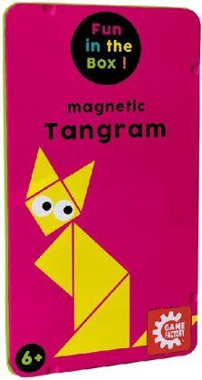 Magnetic Tangram (Kinderspiel)
