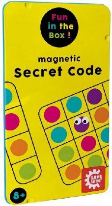 Magnetic Secret Code (Spiel)