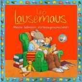 Leo Lausemaus - Meine liebsten Vorlesegeschichten Cover