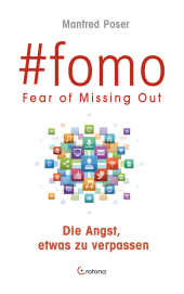 #fomo - Fear of Missing Out
