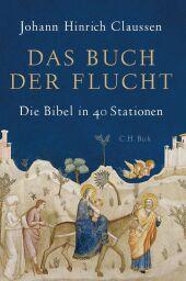Das Buch der Flucht Cover