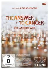 The Answer to Cancer, 1 DVD-Video