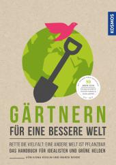 Gärtnern für eine bessere Welt Cover