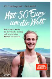 Mit 50 Euro um die Welt Cover
