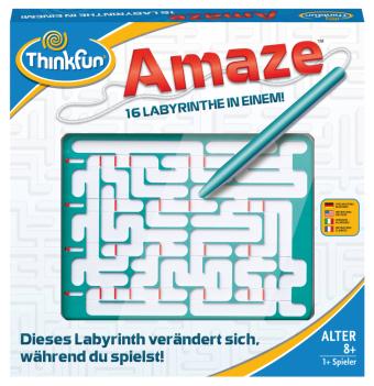 Amaze (Spiel)