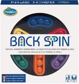 Back Spin (Spiel)