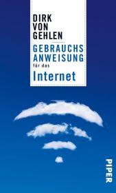 Gebrauchsanweisung für das Internet Cover
