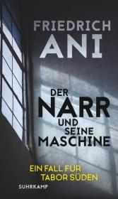 Der Narr und seine Maschine Cover