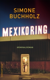 Mexikoring Cover