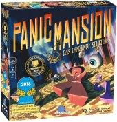 Panic Mansion (Spiel)