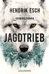 Jagdtrieb Cover
