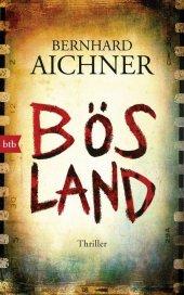 Bösland Cover