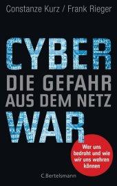 Cyberwar - Die Gefahr aus dem Netz Cover