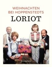 Weihnachten bei Hoppenstedts Cover