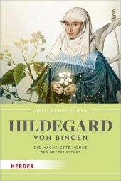 Hildegard von Bingen Cover