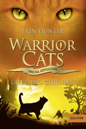 Warrior Cats - Special Adventure. Gelbzahns Geh...