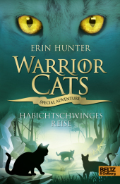 Warrior Cats - Special Adventure. Habichtschwin...