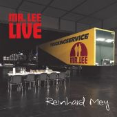 Mr. Lee - Live, 2 Audio-CD