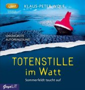 Totenstille im Watt, 2 MP3-CD