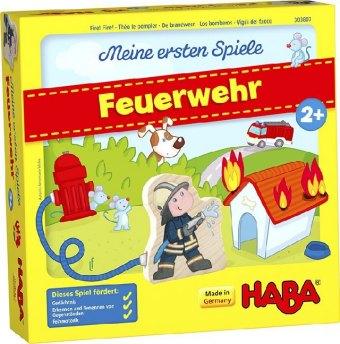 Feuerwehr (Kinderspiel)
