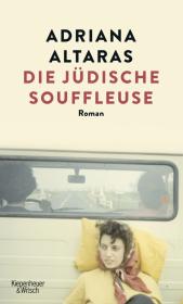 Die jüdische Souffleuse Cover