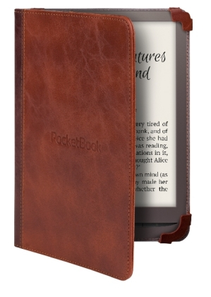 PocketBook E-Book Reader Cover Comfort Brown
