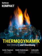 Spektrum Kompakt - Thermodynamik