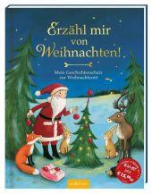 Erzähl mir von Weihnachten! Cover