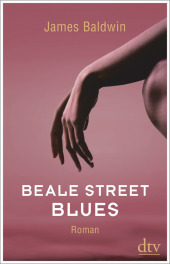 Beale Street Blues Cover