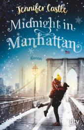 Midnight in Manhattan Cover