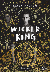 Wicker King Cover