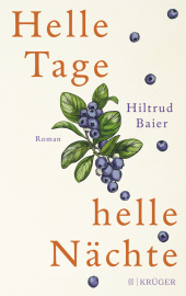 Helle Tage, helle Nächte Cover